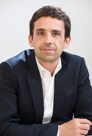 Frédéric Friburger